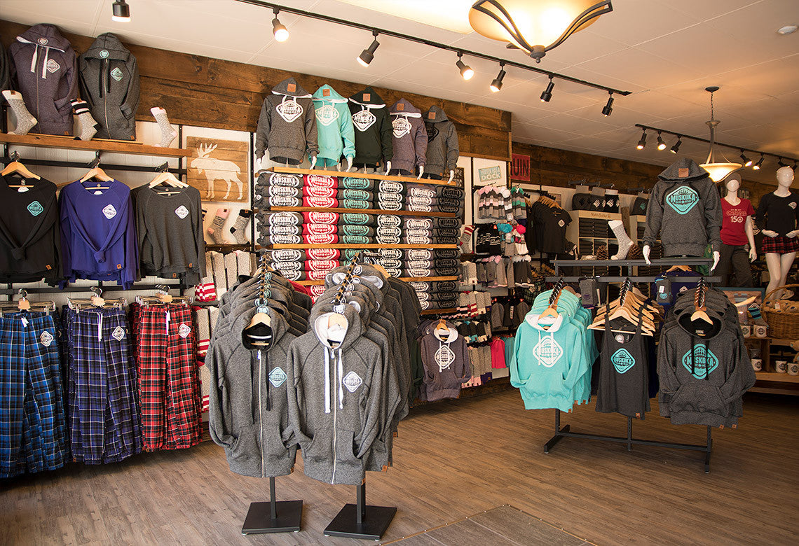 Muskoka Bear Wear - Bracebridge Location