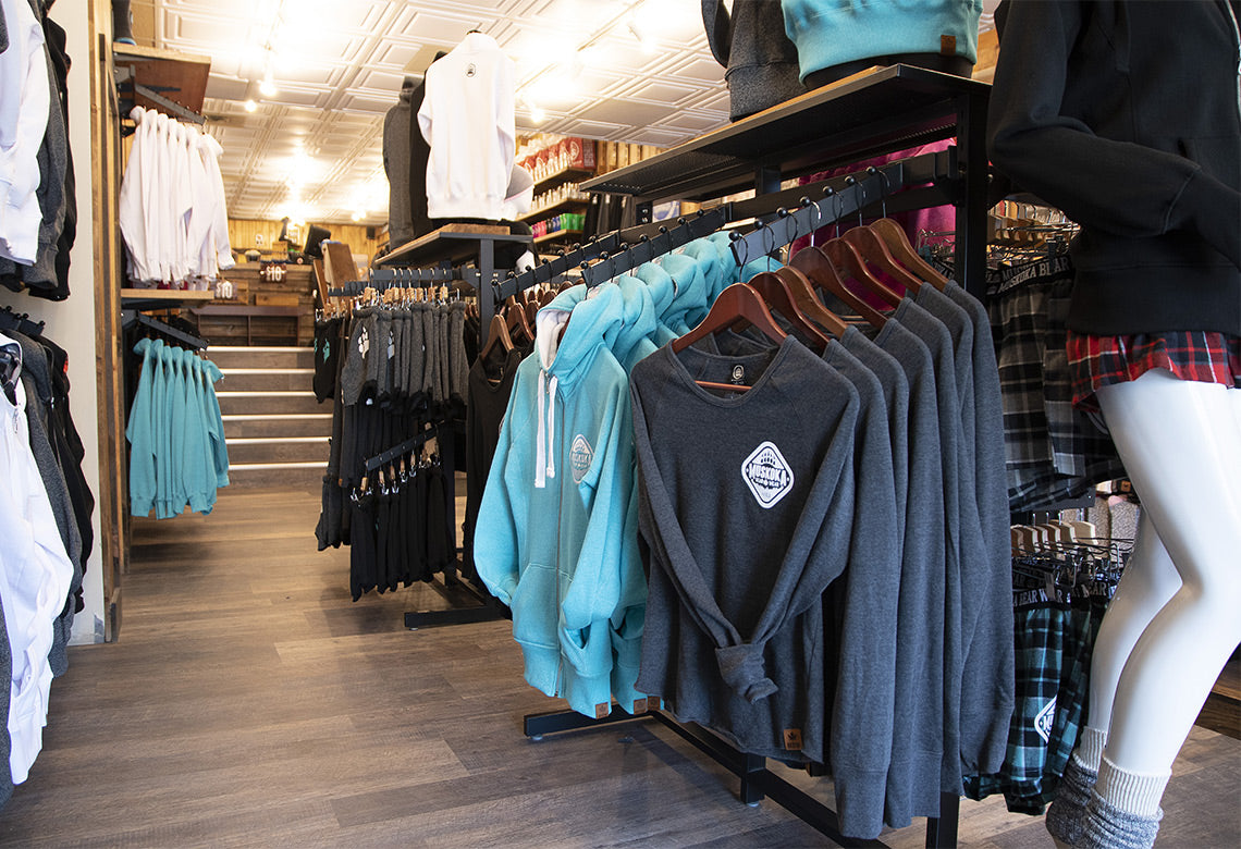 Muskoka Bear Wear - Huntsville - 51 Main Street East