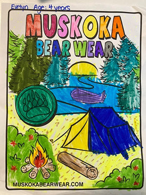 MBW Summer Colouring Contest