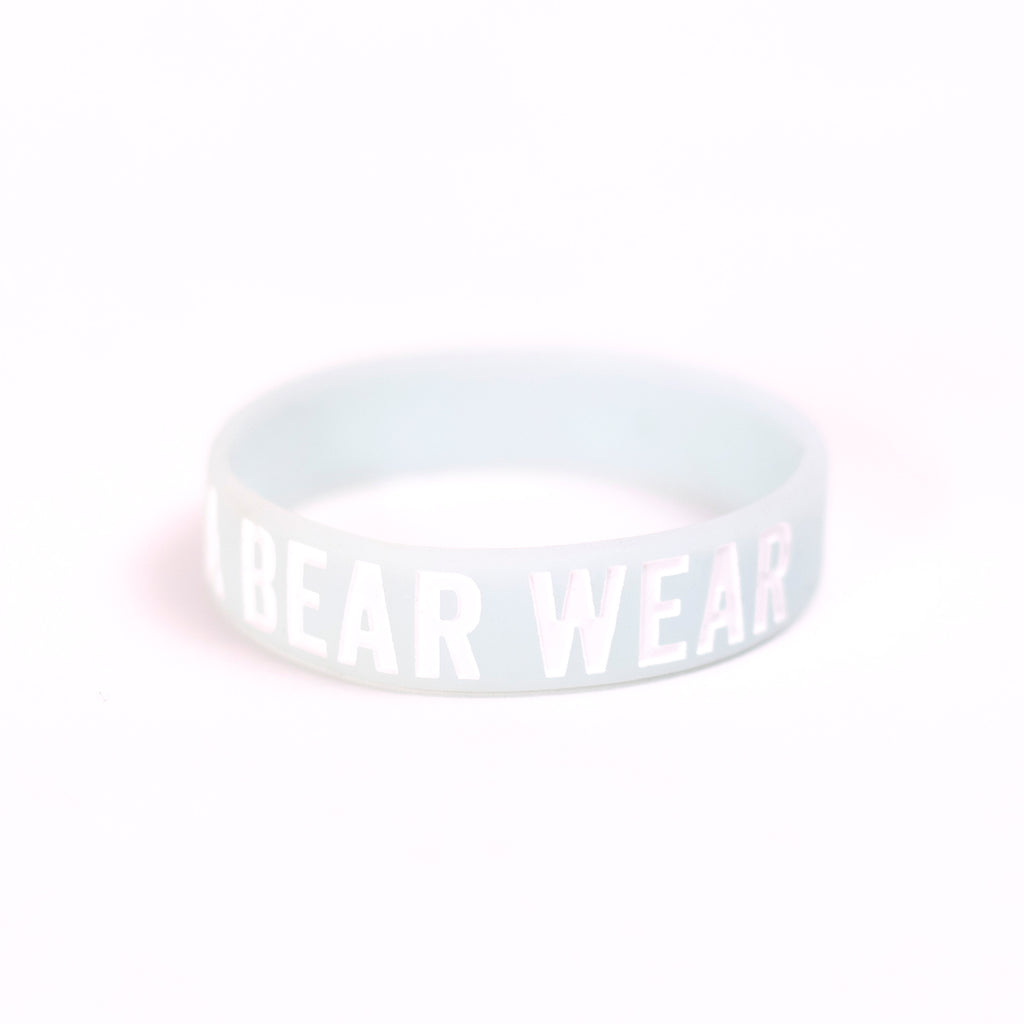 MBW Youth Wristbands