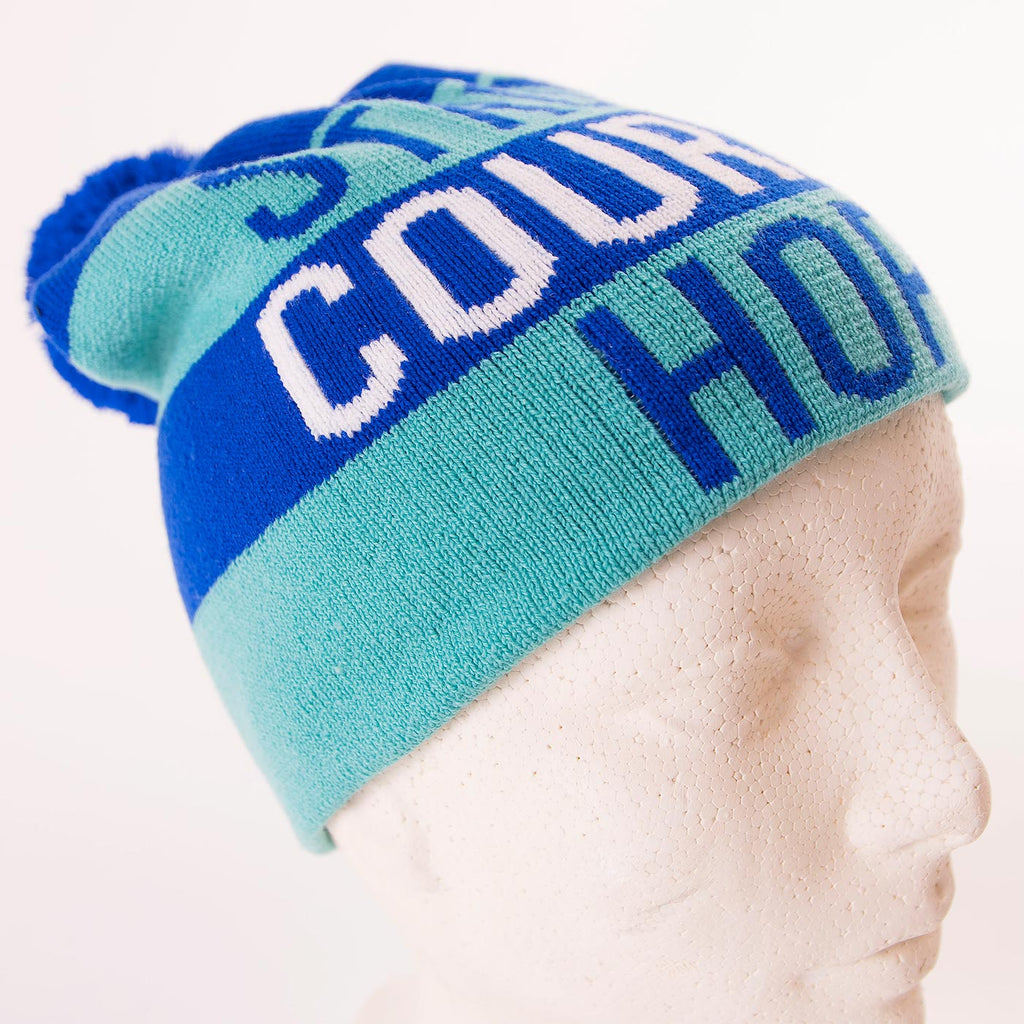 Muskoka Bear Wear - Ladies SickKids Toque (Brave, Courage and Hope)