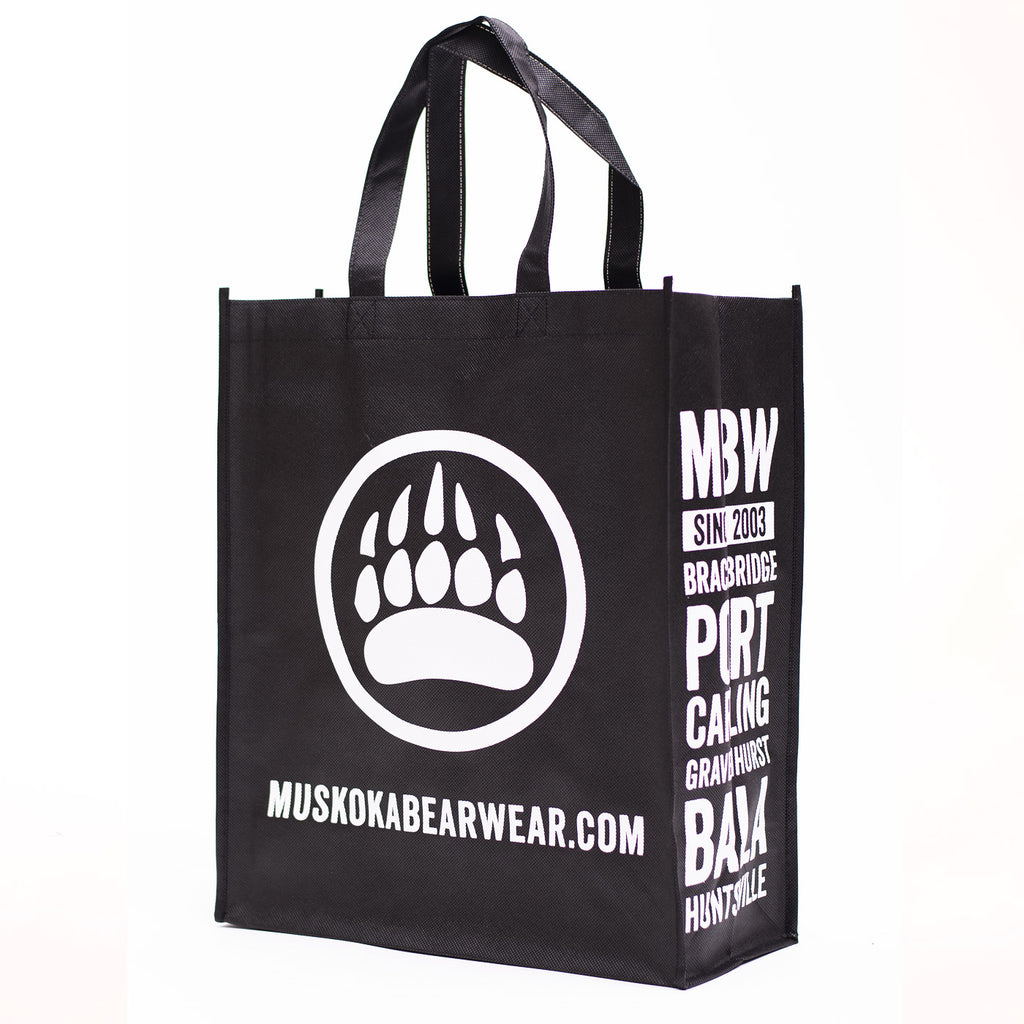 MBW Reusable Bags