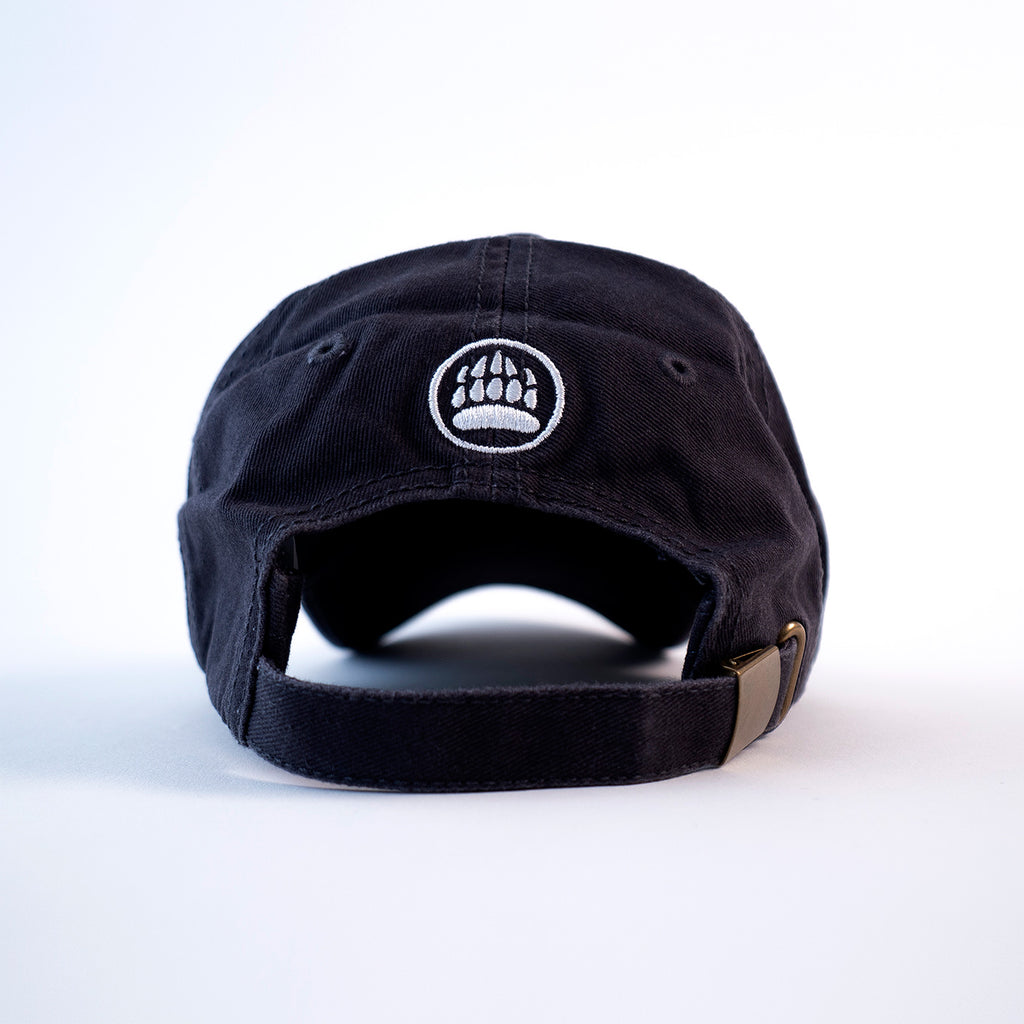 Youth Baseball Cap (Adjustable Strap)