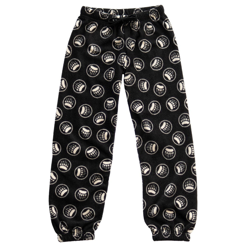 Youth Circle Paw Cozy Pants