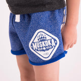 Youth Paw Shorts