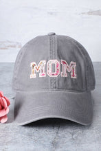 MOM Baseball Hat