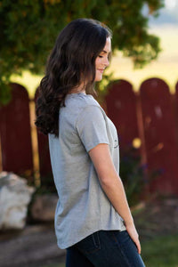 ForEver Farmgirl Classic Tee