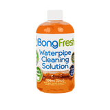 BongFresh waterpipe cleaning solution
