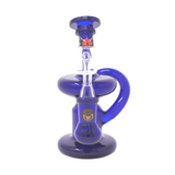 Red Eye Glass Revolver Klein Concentrate Recycler