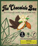 The Marijuana Group DIY Chocolate Kit
