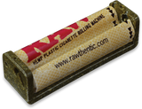 Raw Hemp Plastic Roller
