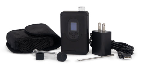 Arizer Argo Bundle Kit