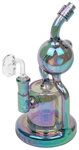 "Red Eye Tek 8.5"" Terminator Finish Aorta Concentrate Recycler"