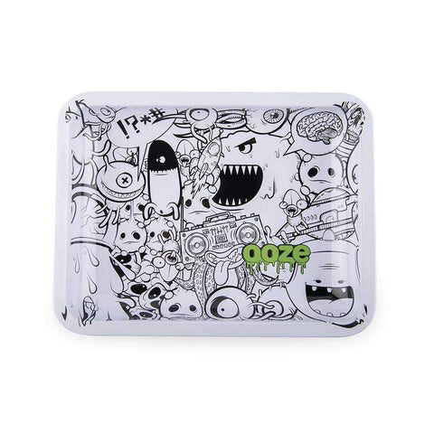 Ooze Monsterous Rolling Tray