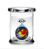 420 Science Jar Medium