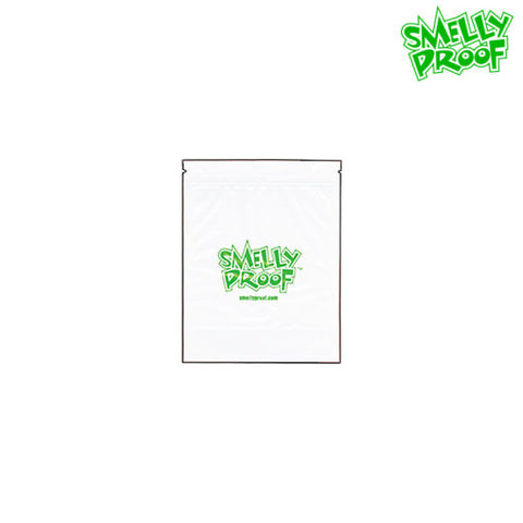 Smelly Proof Bag - Medium (Clear)