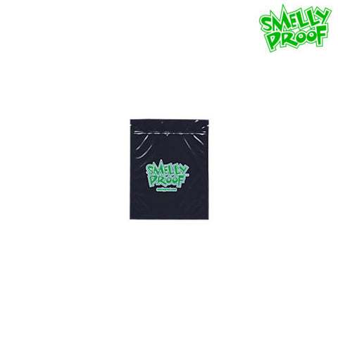 Smelly Proof Bag - Small (Black)