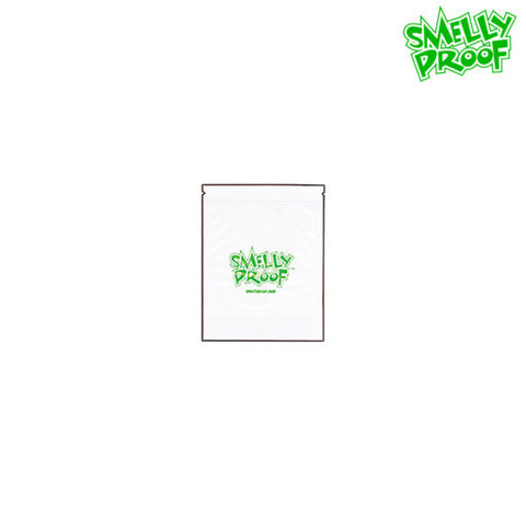 Smelly Proof Bag - Small (Clear)