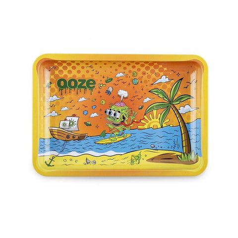 Ooze High Tide Rolling Tray