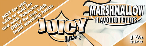 Marshmallow Juicy Jay's Papers 1 1/4