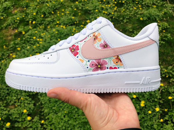 'It's Gonna be May' Nike AF1 (Women's)