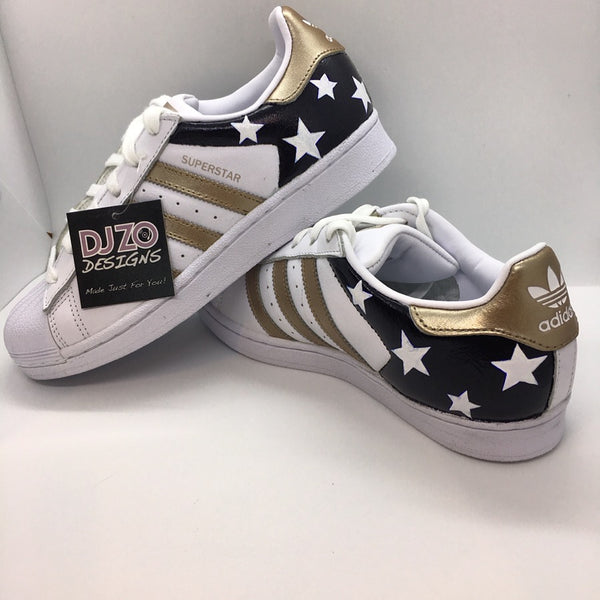'Starry' Adidas (Toddler)