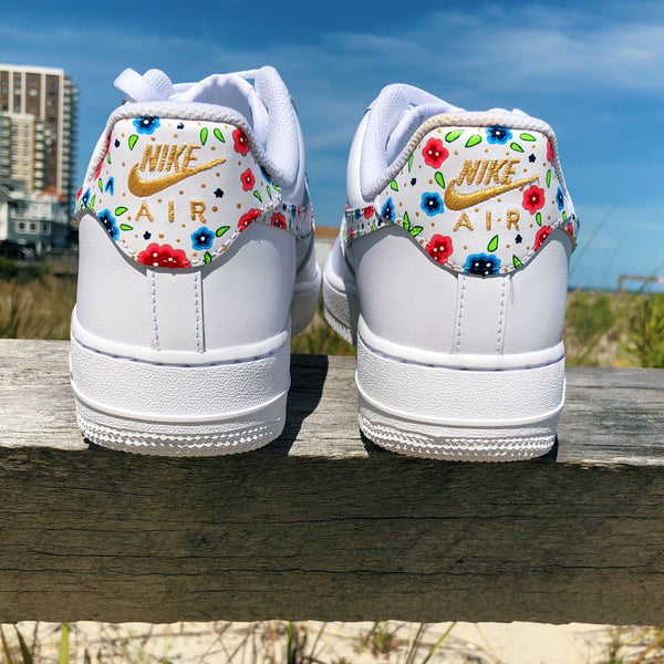 'The Skyler' Nike AF1 (Women's)