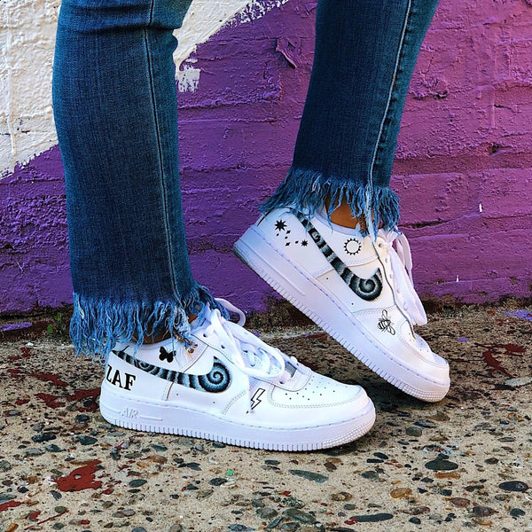 'The Be YOU' Nike AF1 (Women's)