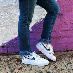 'The Be YOU' Nike AF1 (Kids)