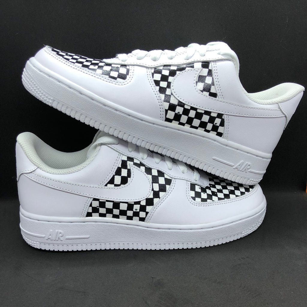 save off bd2da 745f3  The Courtney  Nike AF1 (Men s)