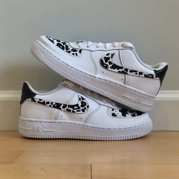 'The Charlie' Nike AF1 (Toddler)