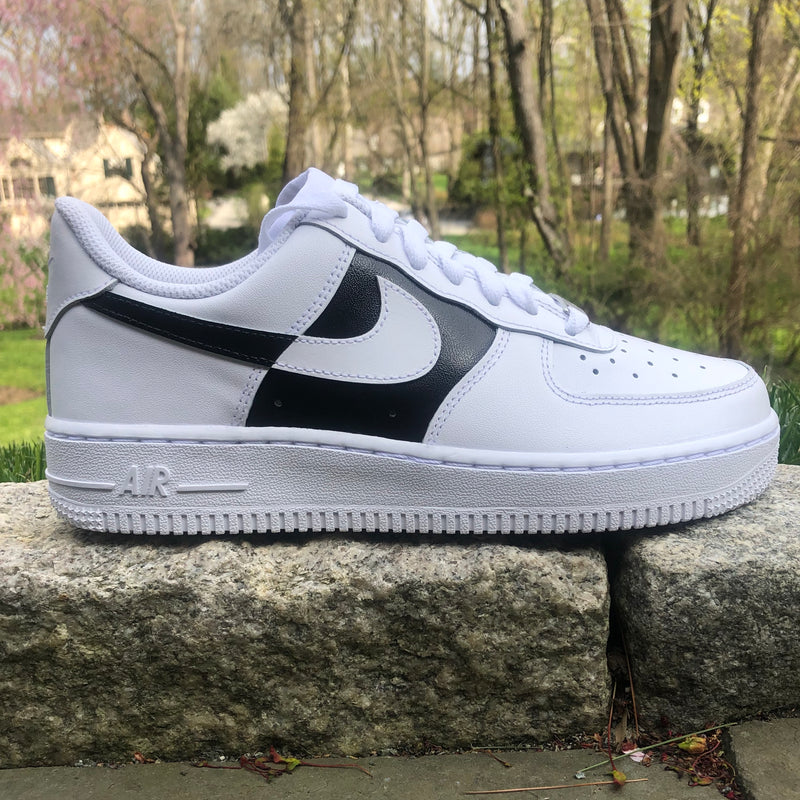 'Color Block' Nike AF1 (Women's)
