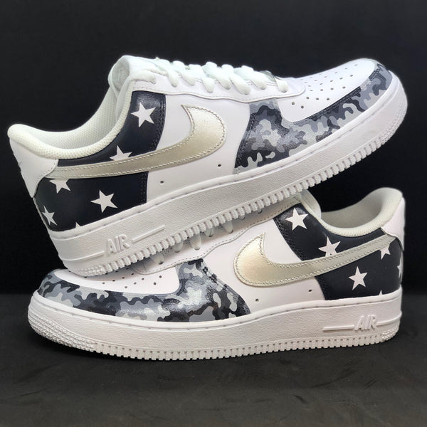 'The Libby' Nike AF1 (Kid's)