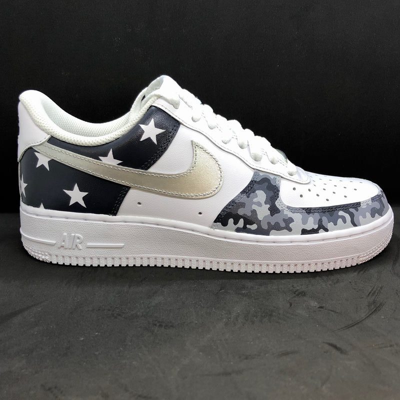 'The Libby' Nike AF1 (Women's)