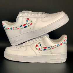 'The Skyler' Nike AF1 (Toddler)