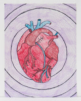 The Pulsating Heart.
