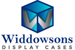 Widdowsons Display Cases