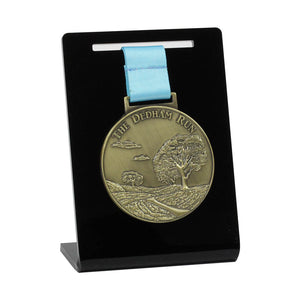 Single Medal Display Stand- Main Image