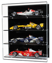 Acrylic Wall Display Case for 1:18 Scale Cars