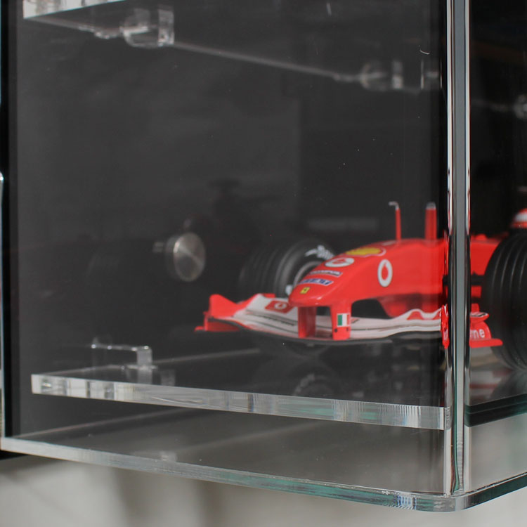 3bc4dea8 Acrylic Wall Display Case for 1:18 Scale Cars