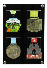Main Image for Wall Mounted Medal Display Board/Hanger