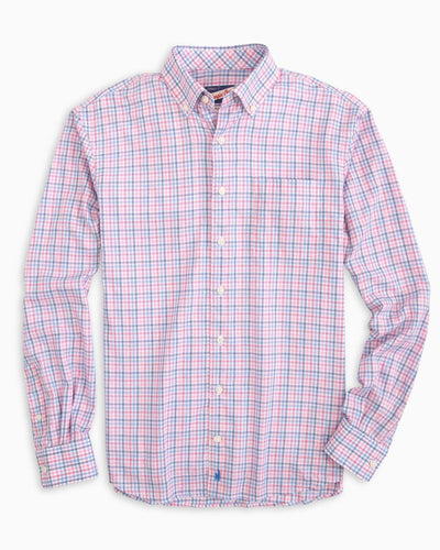 Johnnie O Burt Button Down - Dolly - Liam John USA