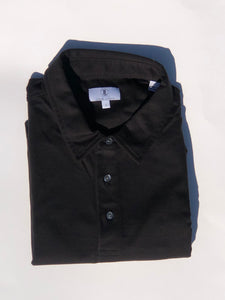 Liam John Polo - Black - Liam John USA