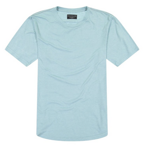 Goodlife Tee - Cameo Blue - Liam John USA
