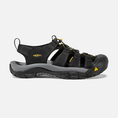 MEN'S Sandal NEWPORT H2 By kEEN - Brandy`s shoes
