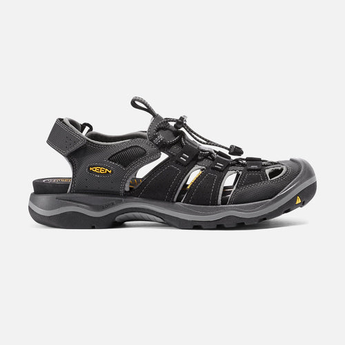 MEN'S Sandal MEN'S RIALTO H2 By kEEN - Brandy`s shoes