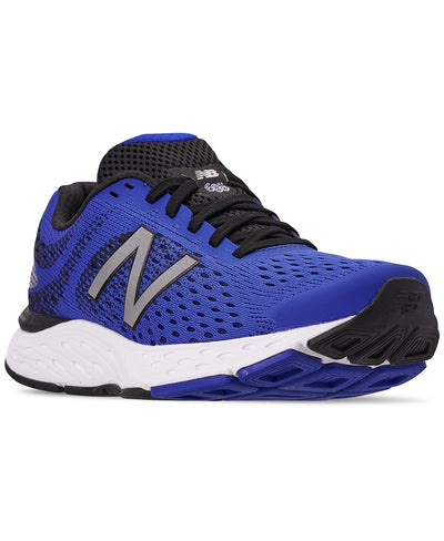 Men's 680 v6 Running Sneakers from Finish Line