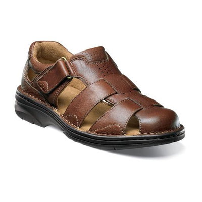 GETAWAY FISHERMAN SANDAL - Brandy`s shoes