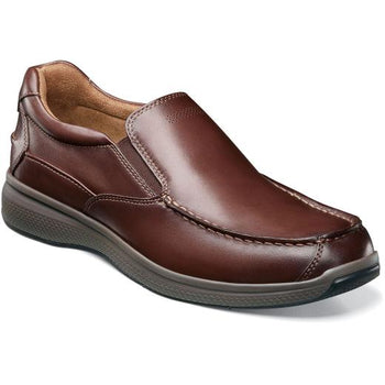 GREAT LAKES MOC TOE SLIP ON - Brandy`s shoes