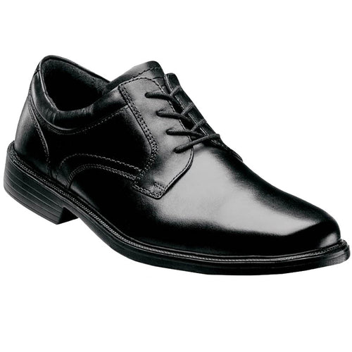 Florsheim Rally Plain Ox Black 11728-001